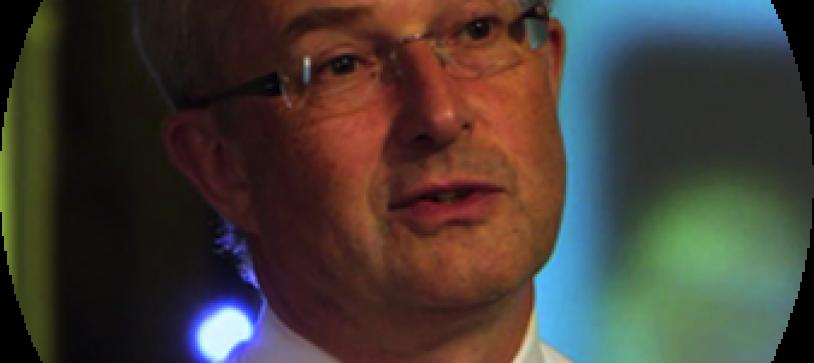 Dr John Meakin
